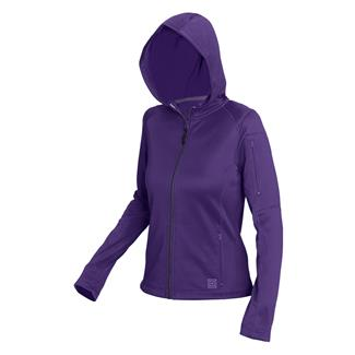 5.11 Horizon Hoodies Violet
