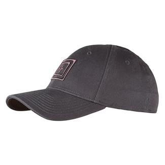 5.11 Scope Flex Hats Black