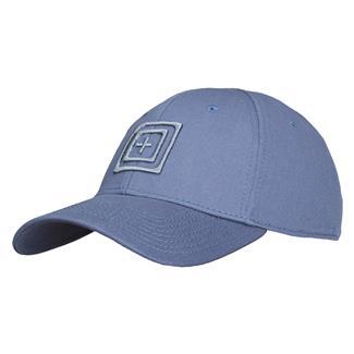 5.11 Scope Flex Hats Cadet Plaid