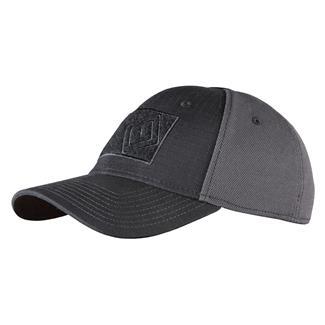 5.11 Downrange Hats Black