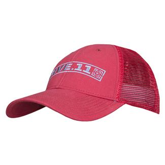 5.11 Ranger Hats Lava