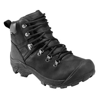 Keen Pyreness Black