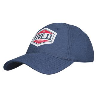 5.11 Carbine Hats Navy