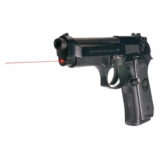 Lasermax Guide Rod Laser for Beretta and Taurus Red