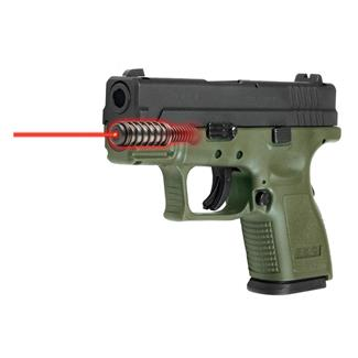 Lasermax LMS-3XD Guide Rod for Springfield Red