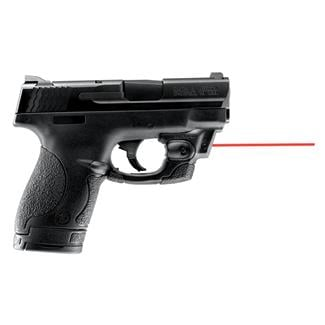 Lasermax CenterFire Laser for S&W Shield Red