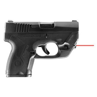 Lasermax CenterFire Laser for Beretta Nano Red