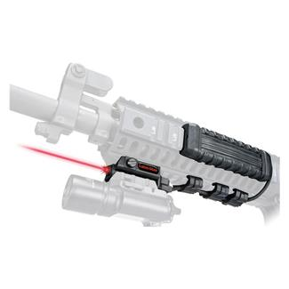 Lasermax UNI-MAX Essential Rifle Pack Rail Mounted Laser Red