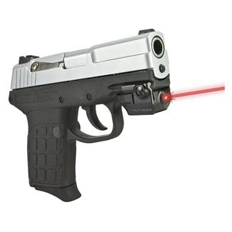 Lasermax LMS-MICRO Micro Rail Mounted Laser Red