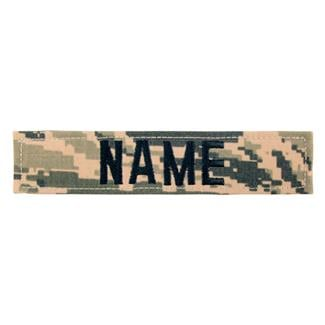 Name Tape ABU Twill