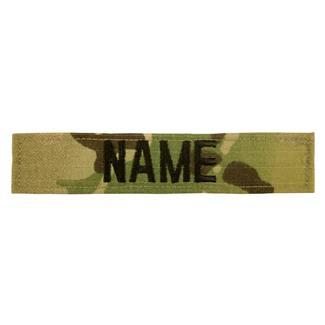 Name Tape ACU MultiCam