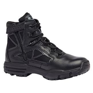 Tactical Research Chrome SZ Black