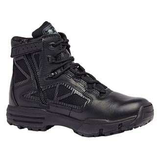 Tactical Research Chrome CT SZ Black