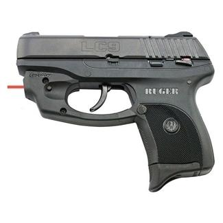 Lasermax CF-LC9 CenterFire Laser for Ruger Red