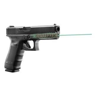Lasermax LMS-G4-22G Guide Rod Laser for Glock Green