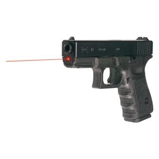 Lasermax LMS-G4-17 Guide Rod Laser for Glock Red
