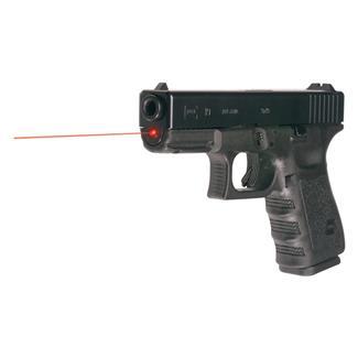 Lasermax LMS-G4-17 Guide Rod Laser for Glock Red