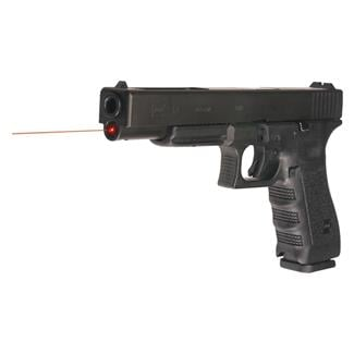 Lasermax LMS-1141LP Guide Rod Laser for Glock Red