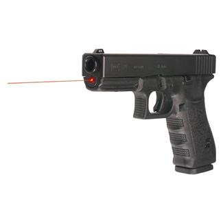 Lasermax LMS-1151P Guide Rod Laser for Glock Red