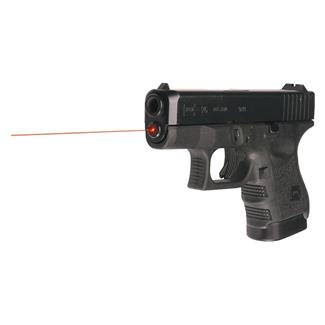 Lasermax LMS-1161 Guide Rod Laser for Glock Red