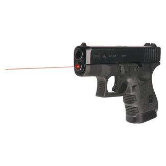 Lasermax LMS-1181 Guide Rod Laser for Glock Red