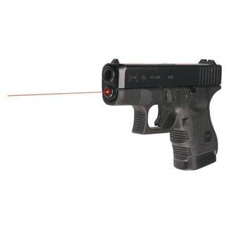 Lasermax LMS-1181 Guide Rod Laser for Glock Red