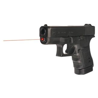 Lasermax LMS-1191 Guide Rod Laser for Glock Red