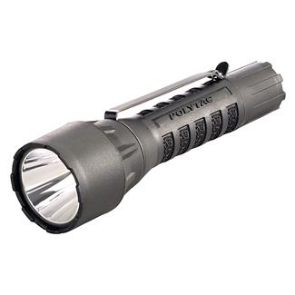 Streamlight PolyTac HP Tactical Light Black