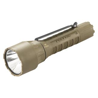 Streamlight PolyTac HP Tactical Light Coyote Tan