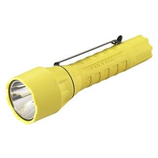 Streamlight PolyTac HP Tactical Light Yellow
