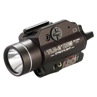 Streamlight TLR-2 IRW Weapon Light Black