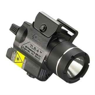 Streamlight TLR-4G C4 LED H&K USP Weapon Light Black