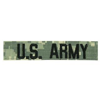 U.S. Army Branch Tape Universal