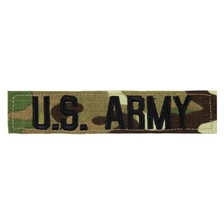 U.S. Army Branch Tape MultiCam