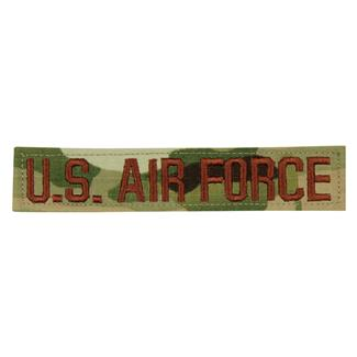 U.S. Air Force Branch Tape MultiCam