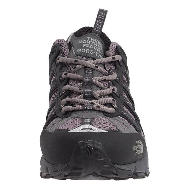 The North Face Ultra 105 GTX XCR Black / Pewter Gray