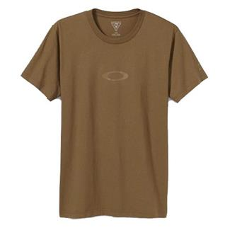 Oakley Icon Tee Shirt Coyote