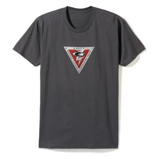 Oakley SI Logo T-Shirt Shadow