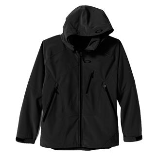 Oakley Stretch Softshell Jacket Jet Black
