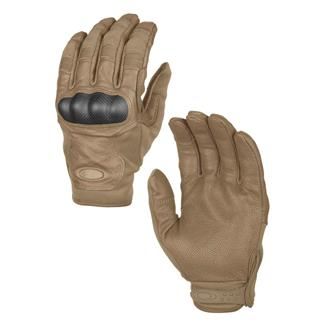 Oakley SI Tactical Touch Gloves Coyote
