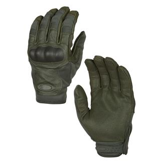 Oakley SI Tactical Touch Gloves Foliage Green