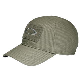 Oakley SI Cap MK 2 MOD 1 Cap Worn Olive