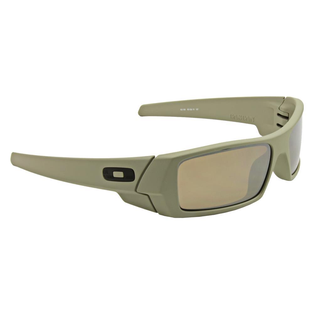 90c04a106f3 Oakley Gascan Cerakote Polarized