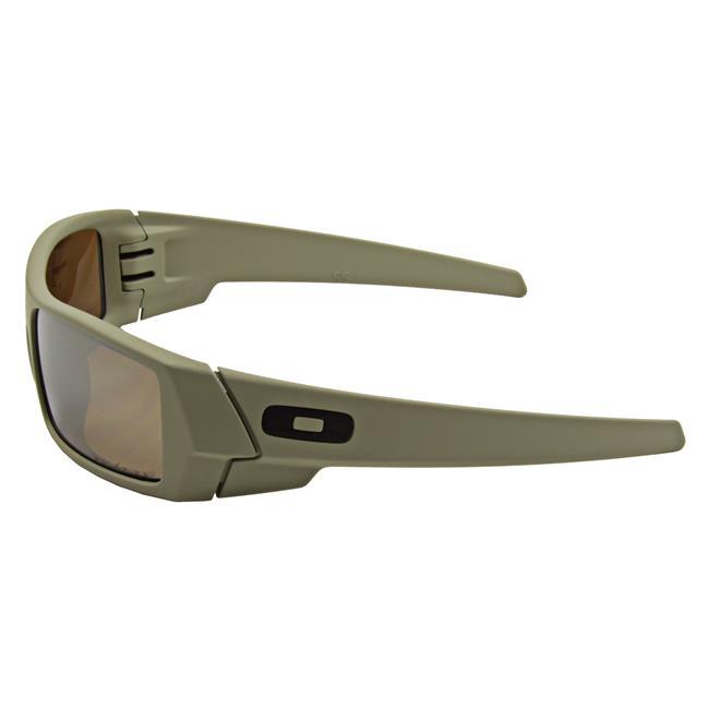 54bf6fda71a Oakley Gascan Polarized Iridium