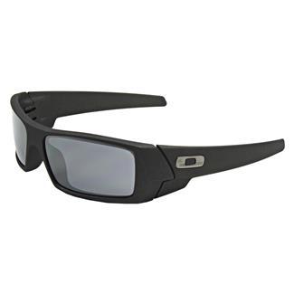 Oakley SI Gascan Cerakote Cobalt (frame) - Black Iridium (lens)