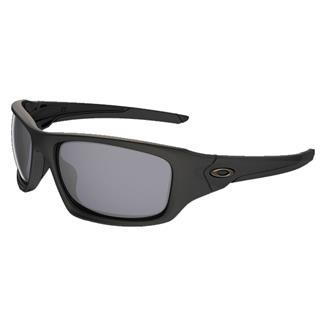 Oakley SI Valve Matte Black (frame) - Gray (lens)