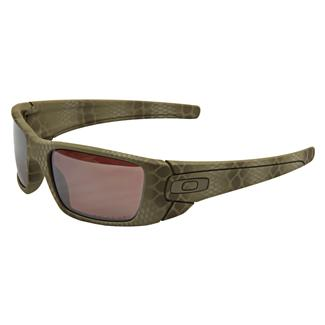 Oakley Fuel Cell Cerakote Limited Edition