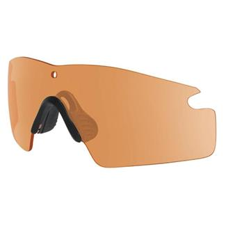 oakley si ballistic m frame 30 replacement lenses persimmon - M Frame Lenses