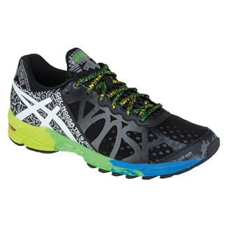 ASICS GEL-Noosa Tri 9 Black / White Flash / Green