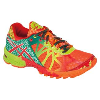 ASICS GEL-Noosa Tri 9 Bright Orange / Red Pepper / Flash Yellow